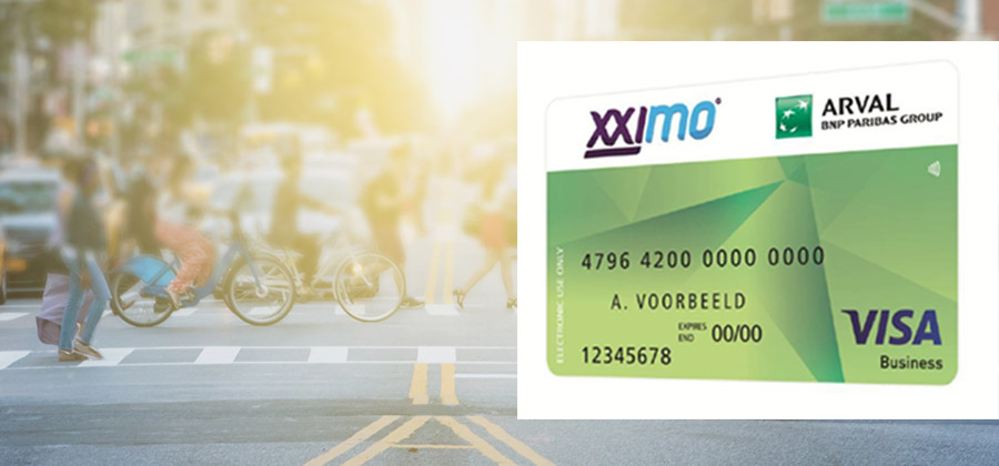 The arval mobility card the future of transport article bnp and speed these three words encapsulate the new arval and xximo transport solution designed for belgian and dutch customers the arval mobility card colourmoves