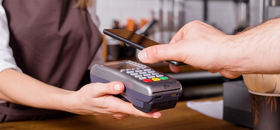 The digital wallet: a