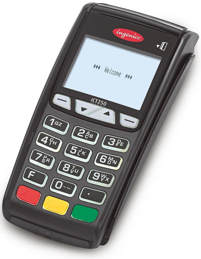 Payment Terminal | Corporate & Public Bank | BNP Paribas Fortis